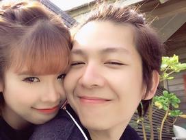 Tin sao Việt: Khởi My thú nhận hai vợ chồng 'xàm xí bắt chước phim Hàn Quốc'