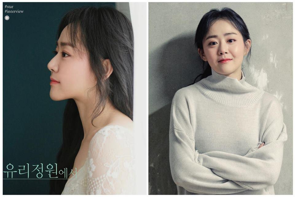 Sao Hàn 5/12: Mỹ nhân mặt đơ Shin Se Kyung đẹp không góc chết-9