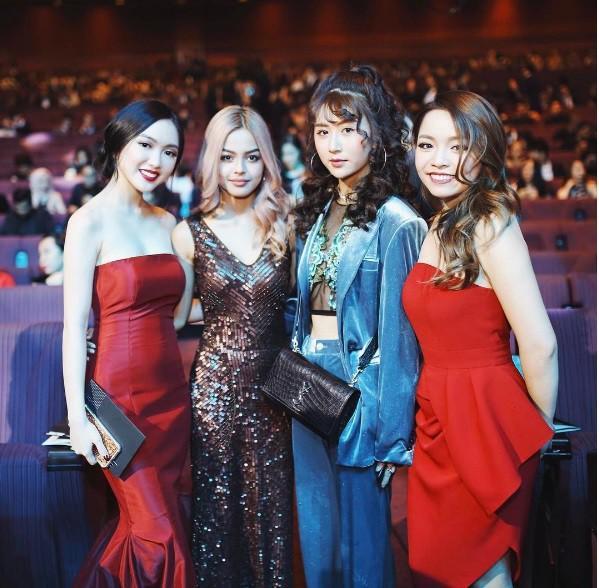 Ngưỡng mộ đôi bạn thân giỏi giang là tiểu thư lá ngọc cành vàng trong hội con nhà giàu Việt-6