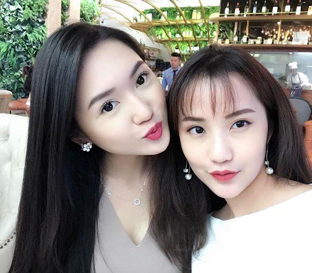 Ngưỡng mộ đôi bạn thân giỏi giang là tiểu thư lá ngọc cành vàng trong hội con nhà giàu Việt-1