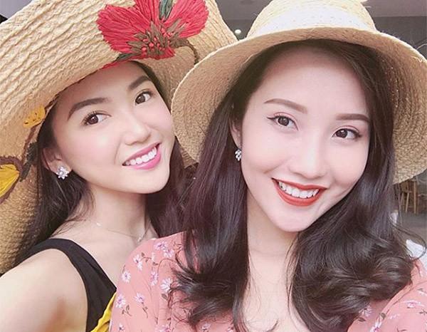 Ngưỡng mộ đôi bạn thân giỏi giang là tiểu thư lá ngọc cành vàng trong hội con nhà giàu Việt-3