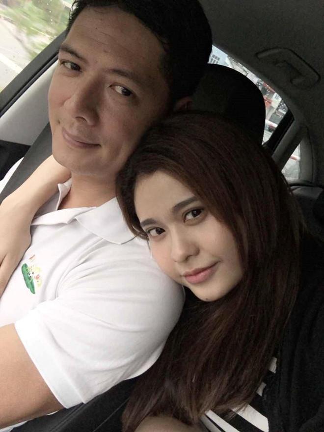 Trương Quỳnh Anh từng thân thiết như chị em với bà xã Bình Minh trước khi có scandal-1