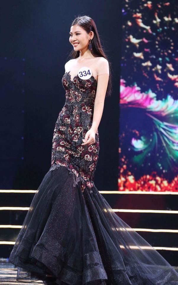 Chúng Huyền Thanh xác nhận bỏ thi Hoa hậu Hoàn vũ Việt Nam 2017-1