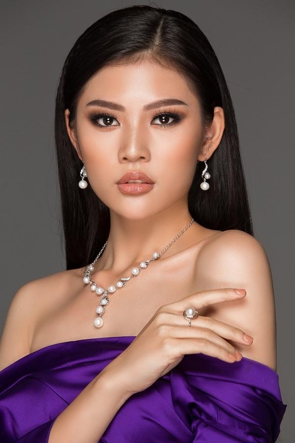 Chúng Huyền Thanh xác nhận bỏ thi Hoa hậu Hoàn vũ Việt Nam 2017-3