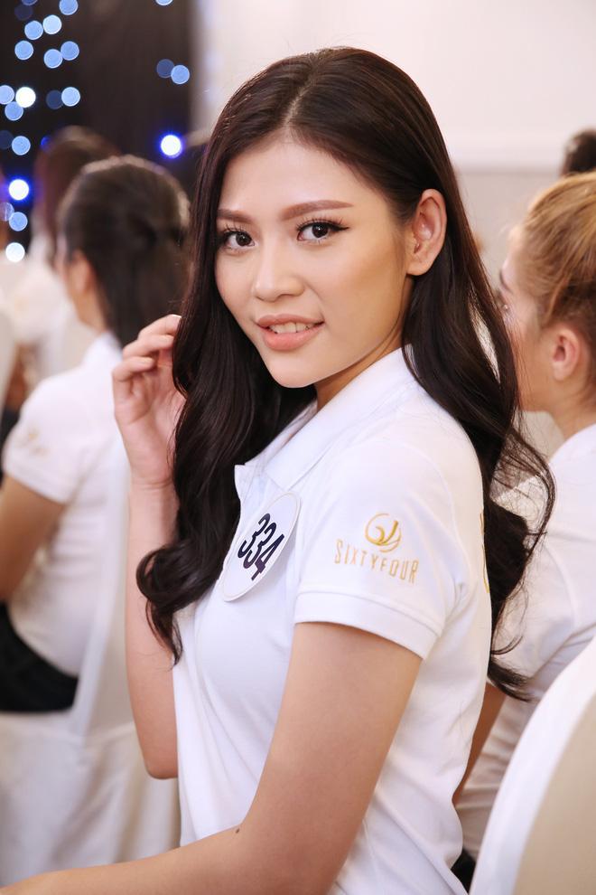 Chúng Huyền Thanh xác nhận bỏ thi Hoa hậu Hoàn vũ Việt Nam 2017-4