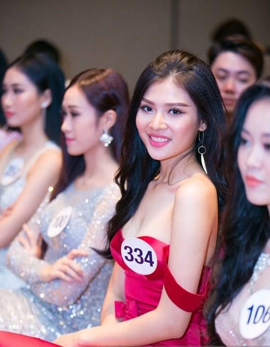 Chúng Huyền Thanh xác nhận bỏ thi Hoa hậu Hoàn vũ Việt Nam 2017-5