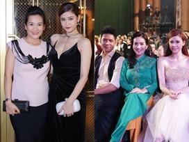 Trương Quỳnh Anh từng thân thiết như chị em với bà xã Bình Minh trước khi có scandal