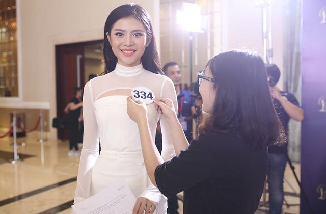 Chúng Huyền Thanh xác nhận bỏ thi Hoa hậu Hoàn vũ Việt Nam 2017-7