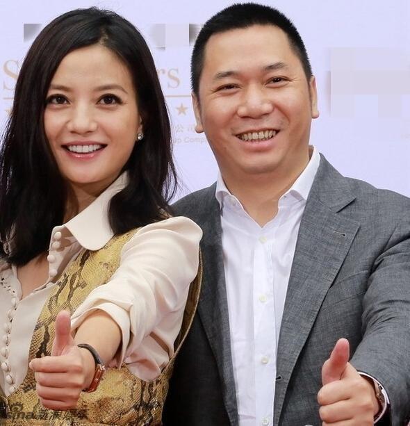 Chồng Triệu Vy lần đầu chia sẻ quá khứ nhọc nhằn, nửa đêm viết tâm thư cho vợ sau scandal gian lận chứng khoán-2
