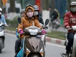 Dự báo thời tiết 9/12: Miền Bắc rét khô, Trung Bộ mưa to-2