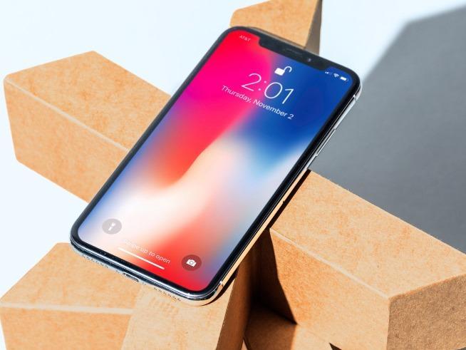 iPhone X ra mắt 2018 sẽ có phiên bản màn hình siêu khủng-1