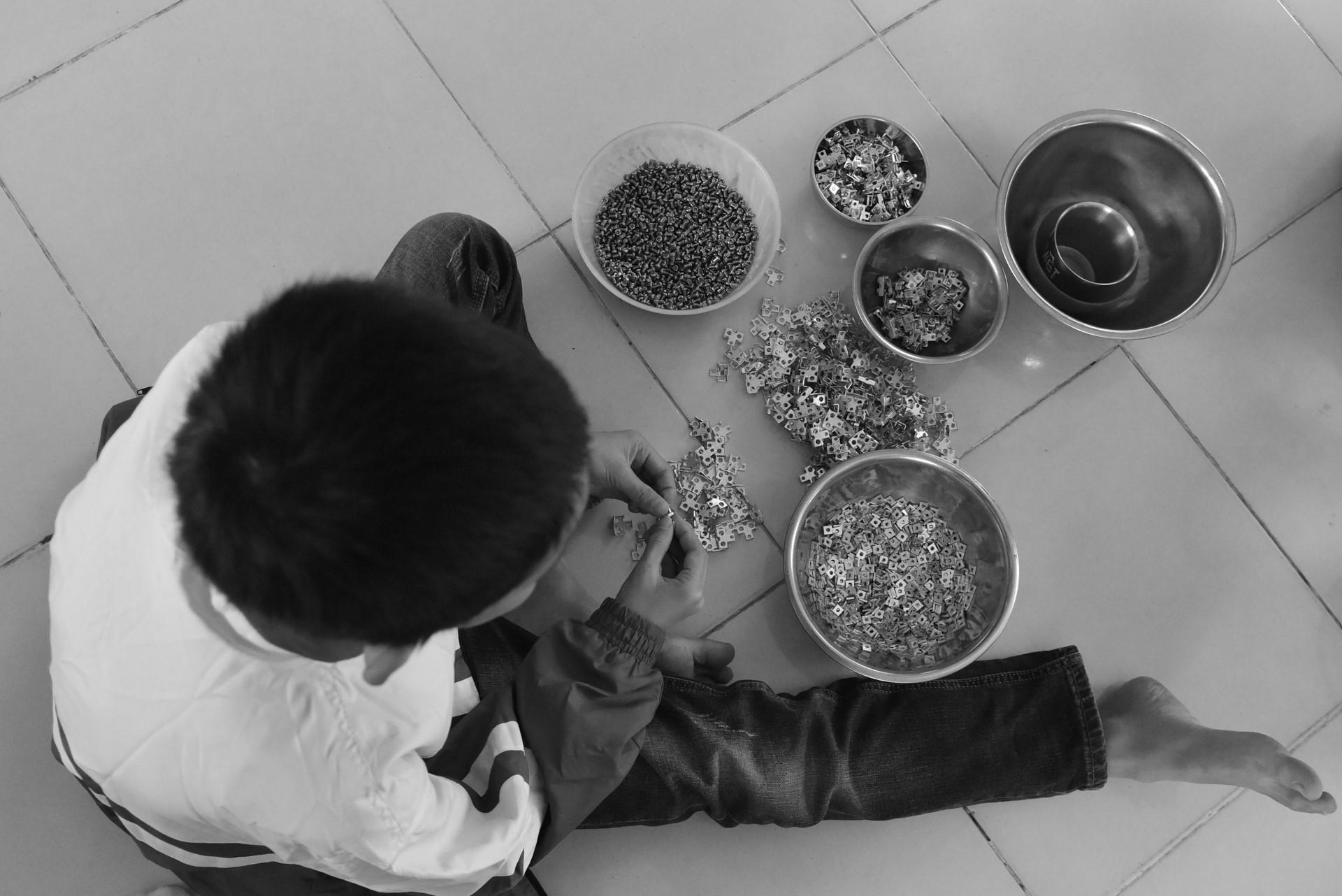 Ngôi nhà chung của 80 trẻ em nhiễm HIV bị bỏ rơi-3