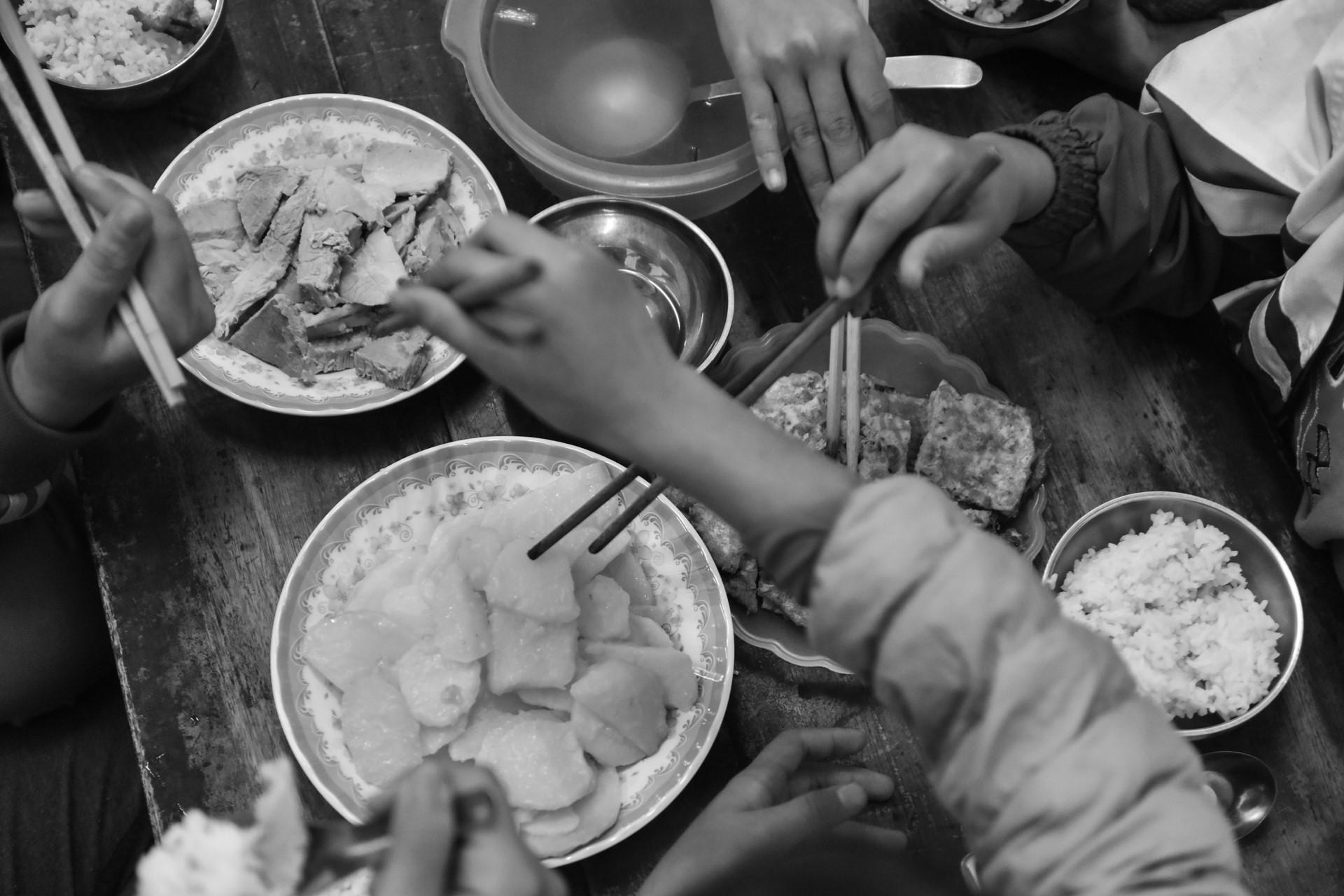 Ngôi nhà chung của 80 trẻ em nhiễm HIV bị bỏ rơi-14