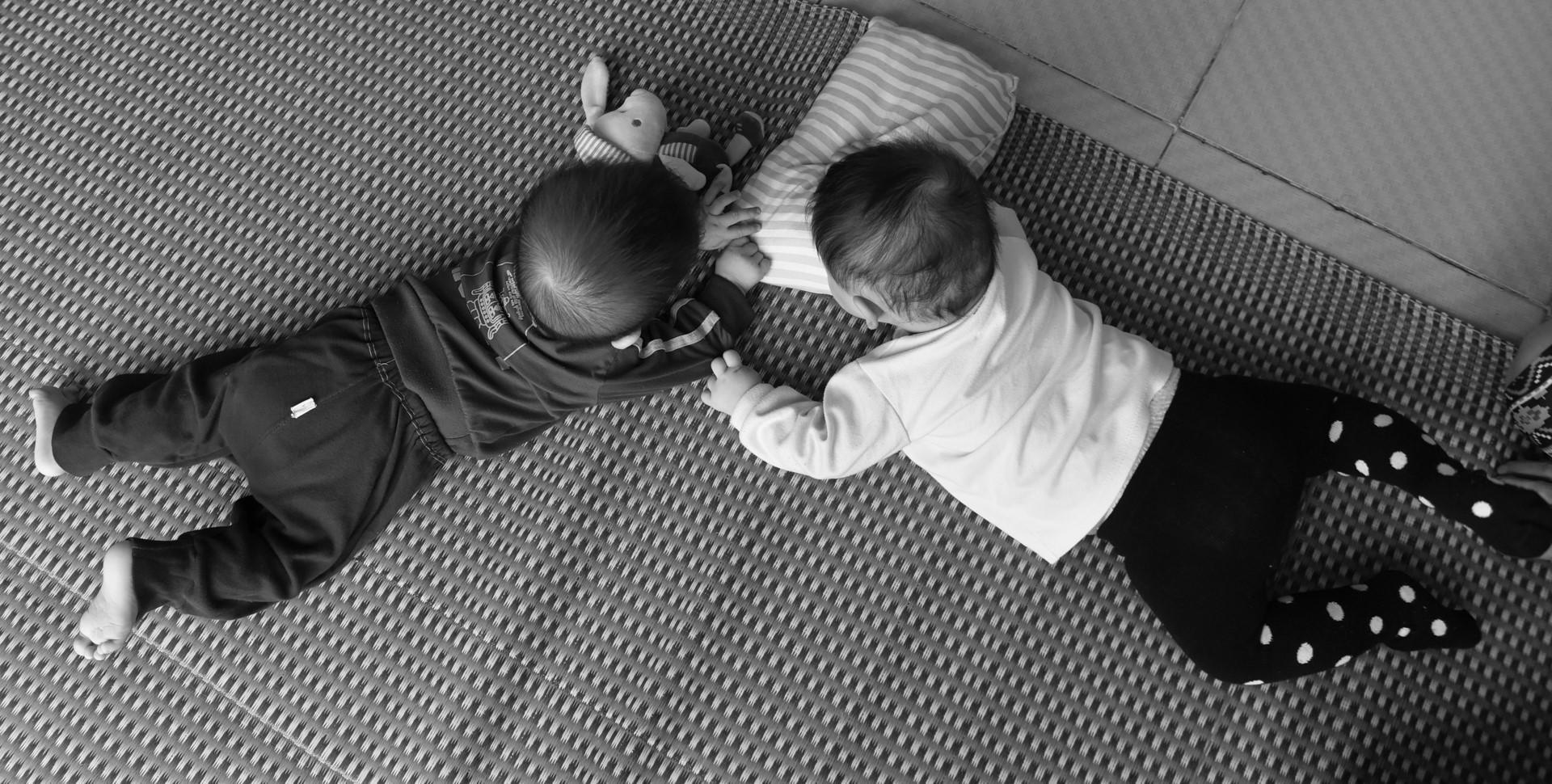 Ngôi nhà chung của 80 trẻ em nhiễm HIV bị bỏ rơi-23