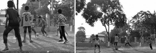 Ngôi nhà chung của 80 trẻ em nhiễm HIV bị bỏ rơi-25
