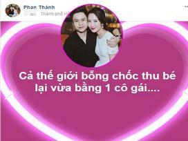 Hot girl - hot boy Việt 6/12: Phan Thành nhắn nhủ yêu thương như ngôn tình đến Xuân Thảo