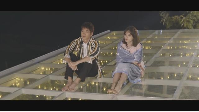 Hari Won tung ca khúc mới siêu lãng mạn để tỏ tình hot boy Tuấn Trần-1