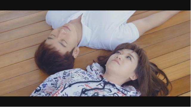 Hari Won tung ca khúc mới siêu lãng mạn để tỏ tình hot boy Tuấn Trần-2