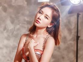 Hari Won tung ca khúc mới siêu lãng mạn để tỏ tình hot boy Tuấn Trần