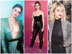 Selena Gomez 'lên đời' phong cách sexy sau tin đồn tái hợp Justin Bieber