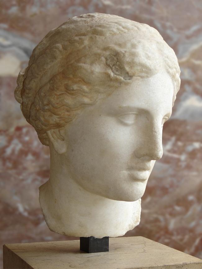 Gái mại dâm nổi tiếng Hy Lạp cổ đại: Kén khách mua vui, phạm tội vào tù vẫn được tha bổng nhờ vẻ đẹp thần thánh-1