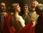 Gái mại dâm nổi tiếng Hy Lạp cổ đại: Kén khách mua vui, phạm tội vào tù vẫn được tha bổng nhờ vẻ đẹp 'thần thánh'