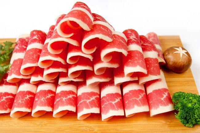 Bí quyết chế biến món thịt ba chỉ bò Mỹ thơm ngon hấp dẫn-1