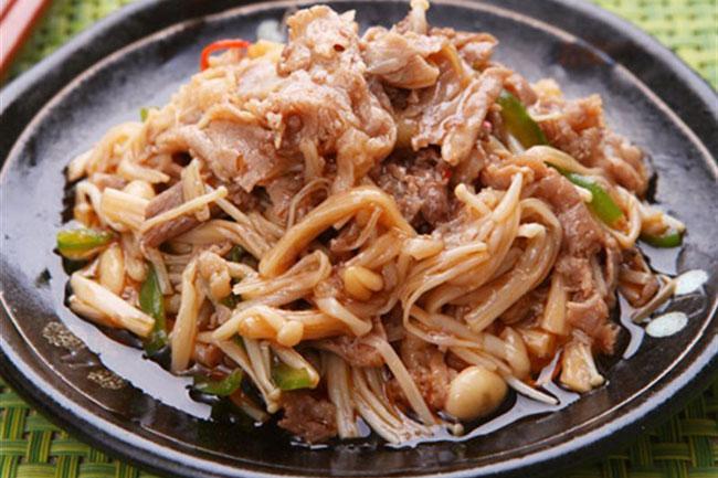 Những món ăn ngon từ thịt bò chế biến nhanh và đơn giản-2