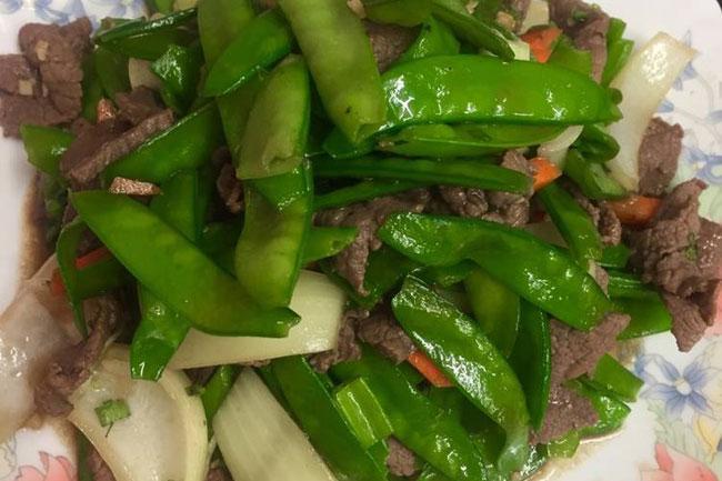 Những món ăn ngon từ thịt bò chế biến nhanh và đơn giản-6