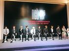 Nhóm NCT127 nói 'Anh yêu em' bằng tiếng Việt