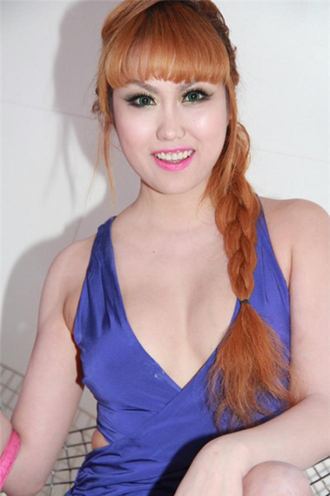 Hành trình trùng tu chóng mặt từ nhan sắc đến danh xưng hoa hậu của Phi Thanh Vân-6