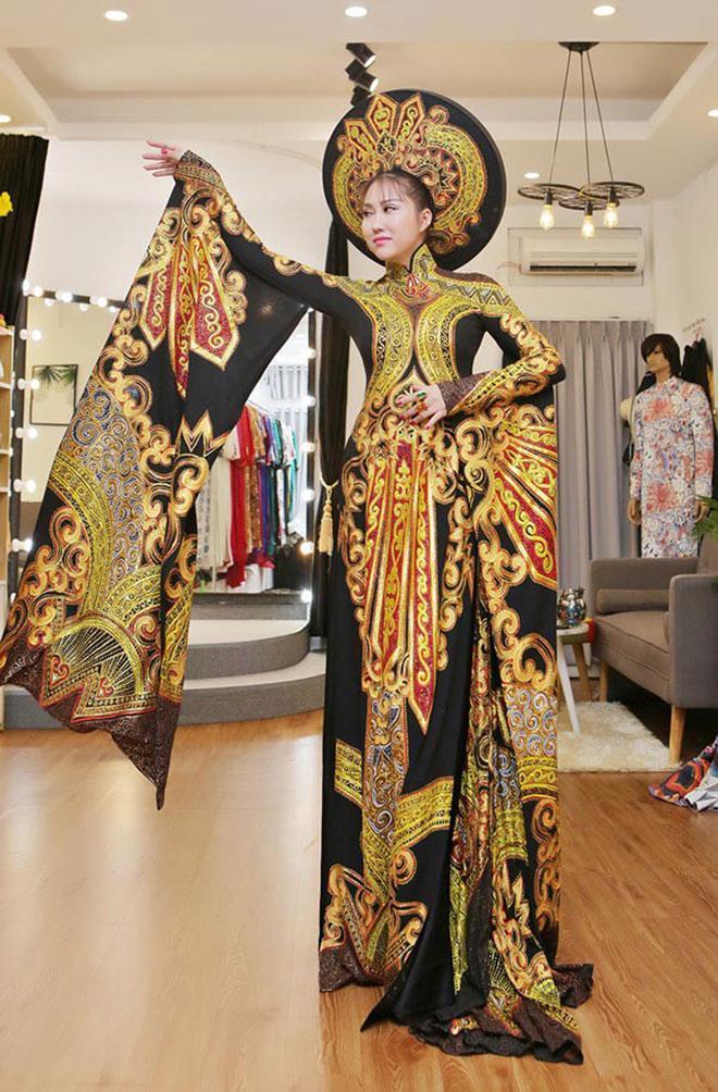 Hành trình trùng tu chóng mặt từ nhan sắc đến danh xưng hoa hậu của Phi Thanh Vân - ảnh 8