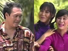 Hài kịch 'Đại chiến Đà Lạt đêm mưa' từng nổi đình đám 20 năm trước của Duy Phương