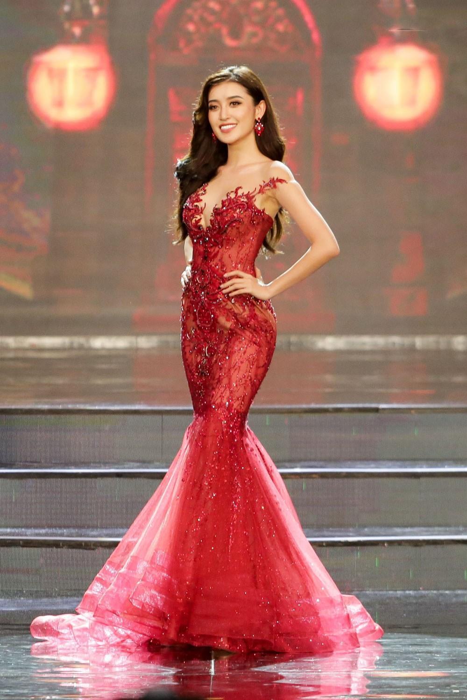 Thi cử thị phi, Huyền My vẫn cân cả dàn người đẹp Việt thi quốc tế năm 2017-3