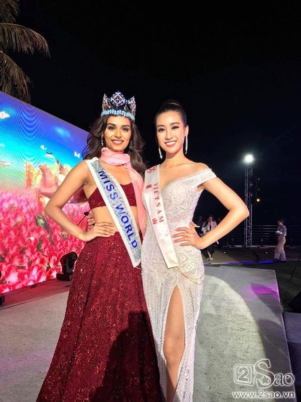 Thi cử thị phi, Huyền My vẫn cân cả dàn người đẹp Việt thi quốc tế năm 2017-5