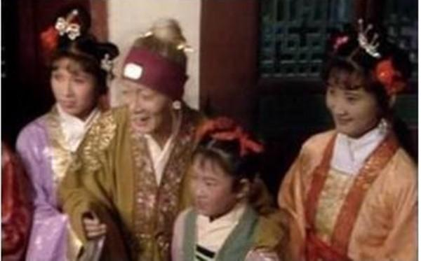 Bí mật Tây Du Ký 1986: Ngoài Tôn Ngộ Không, Lục Tiểu Linh Đồng còn đóng 15 nhân vật khác-5