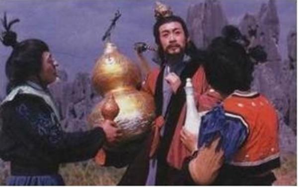 Bí mật Tây Du Ký 1986: Ngoài Tôn Ngộ Không, Lục Tiểu Linh Đồng còn đóng 15 nhân vật khác-7