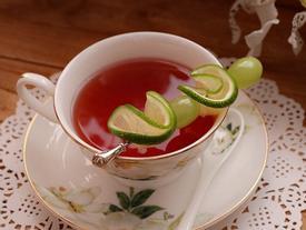 Công thức pha trà trái cây ấm nóng giúp bạn thanh lọc cơ thể trong ngày lạnh