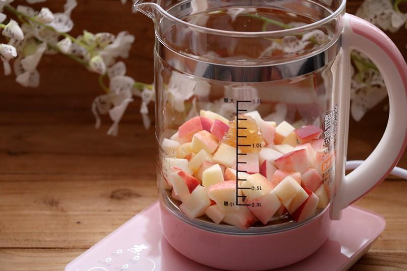 Công thức pha trà trái cây ấm nóng giúp bạn thanh lọc cơ thể trong ngày lạnh-1