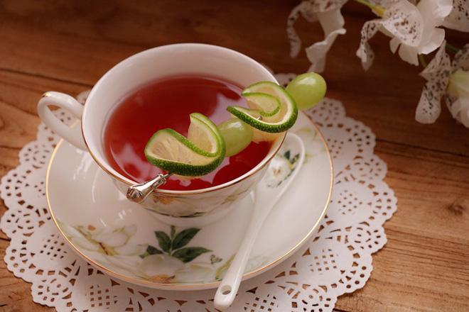 Công thức pha trà trái cây ấm nóng giúp bạn thanh lọc cơ thể trong ngày lạnh-5