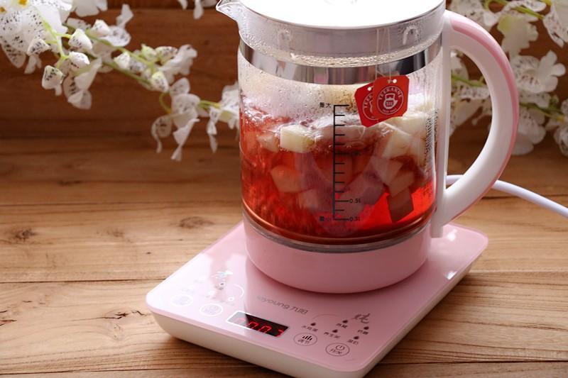 Công thức pha trà trái cây ấm nóng giúp bạn thanh lọc cơ thể trong ngày lạnh-3