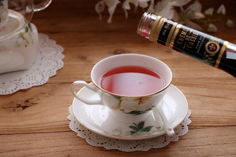 Công thức pha trà trái cây ấm nóng giúp bạn thanh lọc cơ thể trong ngày lạnh-4