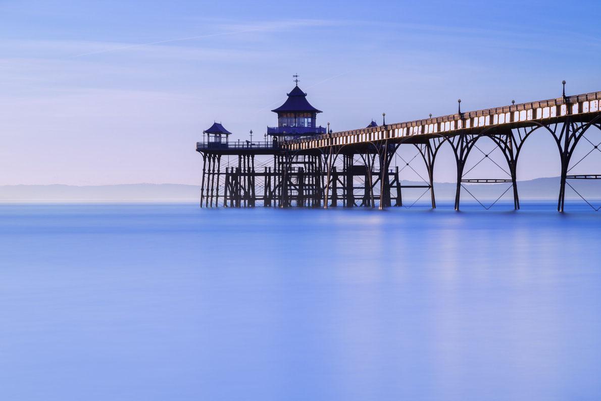 Đứng hình trước những cây cầu trên biển đẹp lịm tim-2