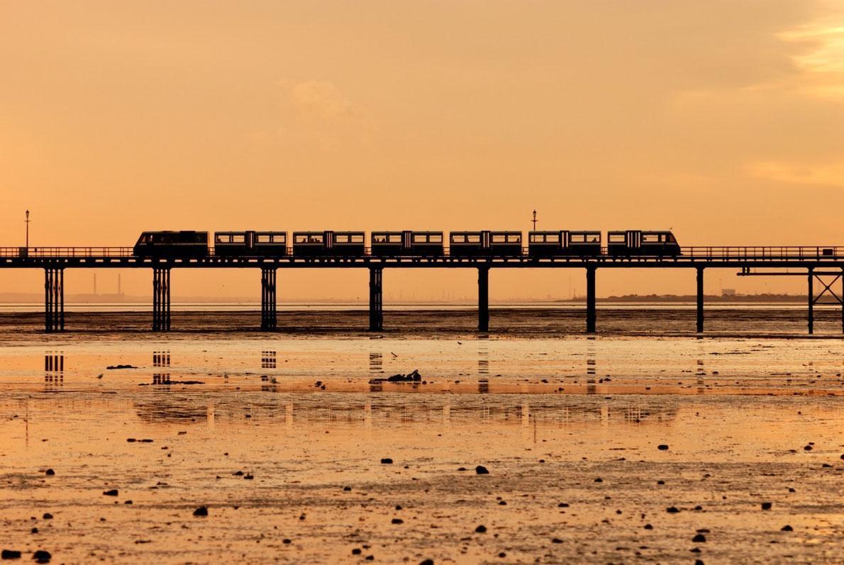 Đứng hình trước những cây cầu trên biển đẹp lịm tim-6