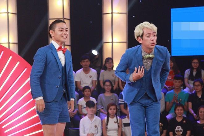 Xuất hiện thí sinh đầu tiên bơ đẹp Trấn Thành, nhưng vẫn đoạt giải 100 triệu đồng-2