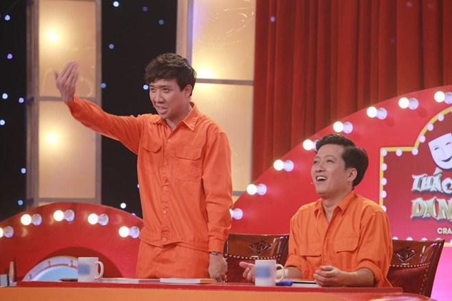 Xuất hiện thí sinh đầu tiên bơ đẹp Trấn Thành, nhưng vẫn đoạt giải 100 triệu đồng-3