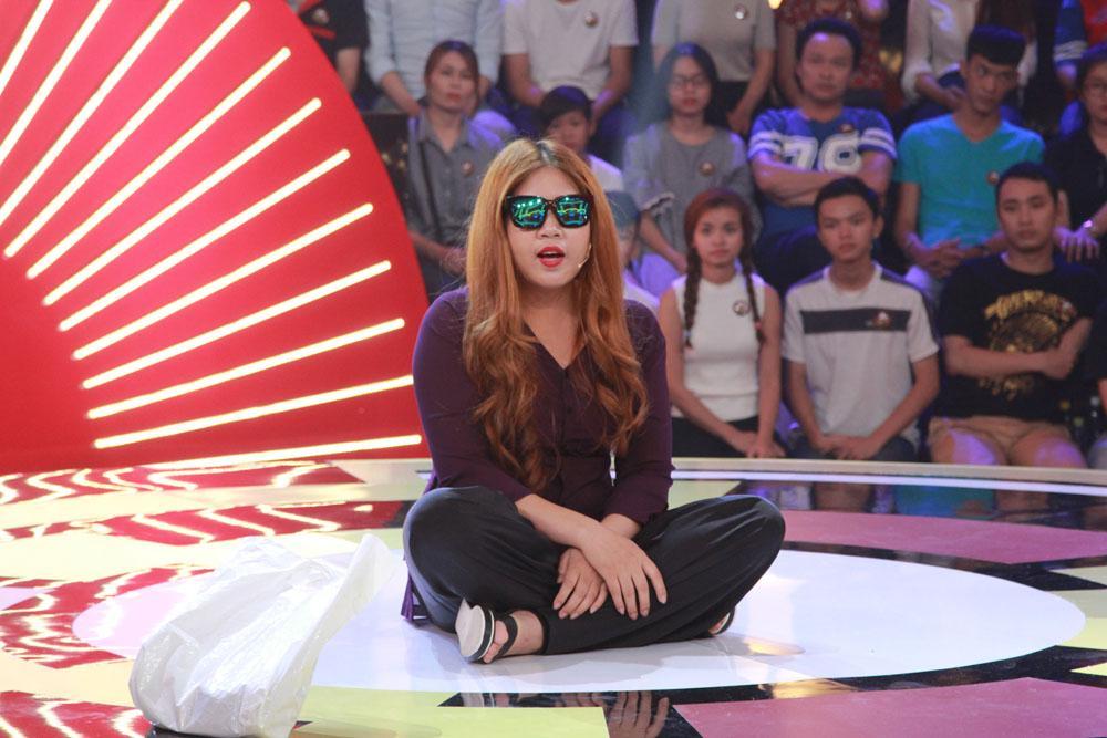 Xuất hiện thí sinh đầu tiên bơ đẹp Trấn Thành, nhưng vẫn đoạt giải 100 triệu đồng-5