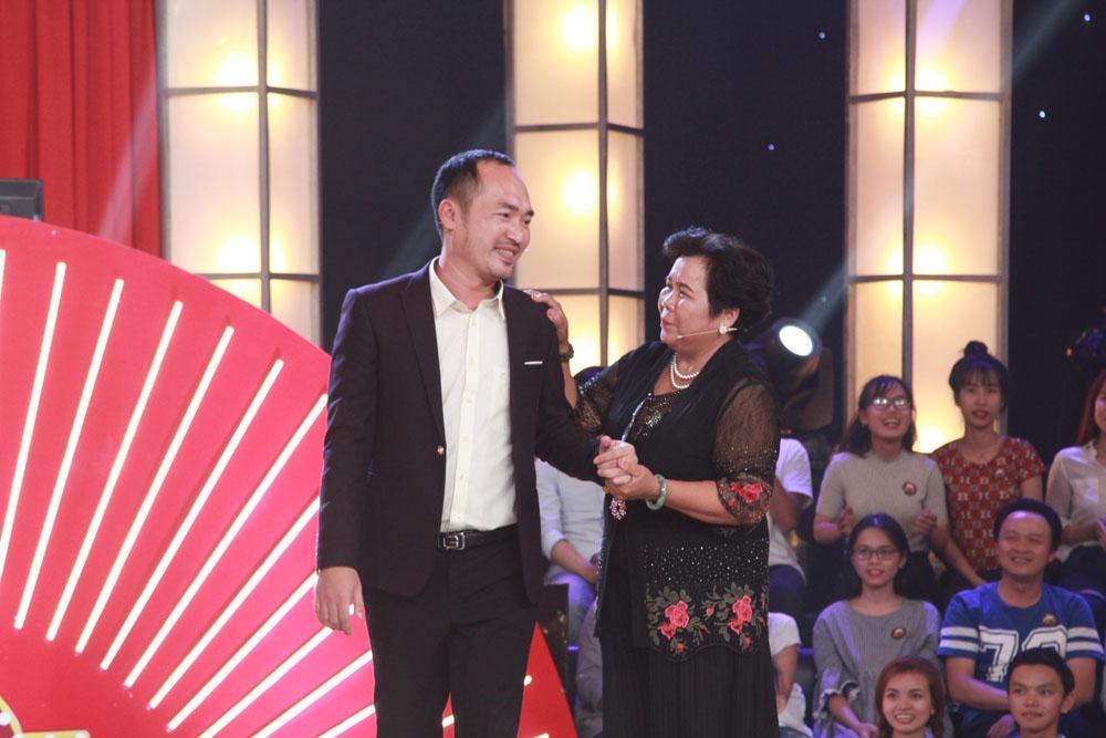 Xuất hiện thí sinh đầu tiên bơ đẹp Trấn Thành, nhưng vẫn đoạt giải 100 triệu đồng-7