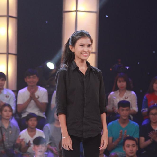 Xuất hiện thí sinh đầu tiên bơ đẹp Trấn Thành, nhưng vẫn đoạt giải 100 triệu đồng-4