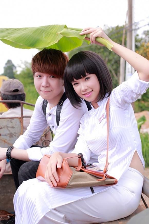 Nhung sao Viet tung nghi chong minh 'khong phai la dan ong'